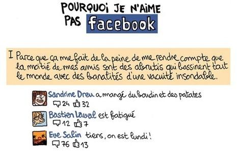 [Livre] Le Miroir brisé des Réseaux Sociaux | Valérie Thuillier, Community Manager | Design + Epublishing + Ebook + Graphisme | Scoop.it