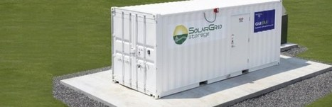 5 reasons you should care about California's new energy storage mandate | GigaOM Clean Tech News | MaterialXpression | Scoop.it