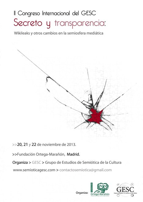 II Congreso GESC | GESC | The New Global Open Public Sphere | Scoop.it