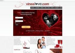 New dating site launched for wine lovers  | Come Back Cupid | Scoop.it