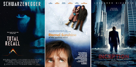 8 movies about memory manipulation, and how they inspired neuroscience | TED Blog | Headphones I dream of | Scoop.it
