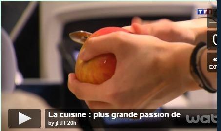 Mon école FLE: La cuisine une passion française | Teaching | Scoop.it