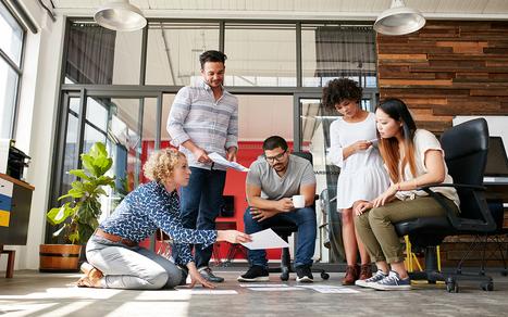 corporate culture: your secret weapon | Culture Change | Scoop.it