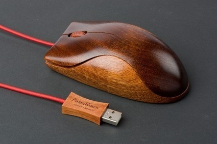 Top 10 Wooden Gadgets for Christmas | Blog Posts & Articles | Scoop.it