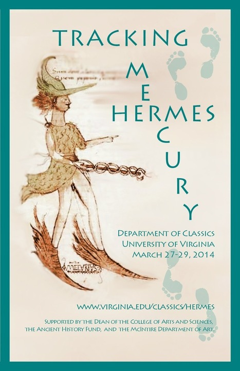 Tracking Hermes Mercury | The Related Researches & News of Dr John Ward | Scoop.it