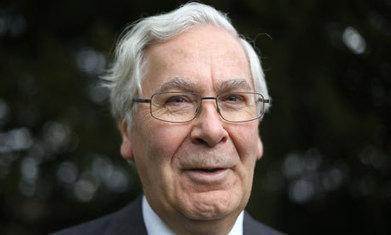 Sir Mervyn King: don't demonise bankers | KES Stratford Year 13 Macroeconomics | Scoop.it