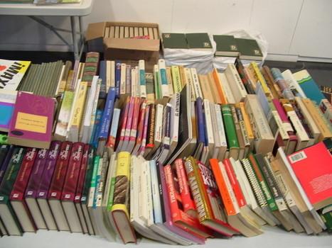 Bibliotecas escolares y recursos educativos   WEBS Y BLOGS SOBRE LIJ Y BIBLIOTECAS ESCOLARES   Scoop.it