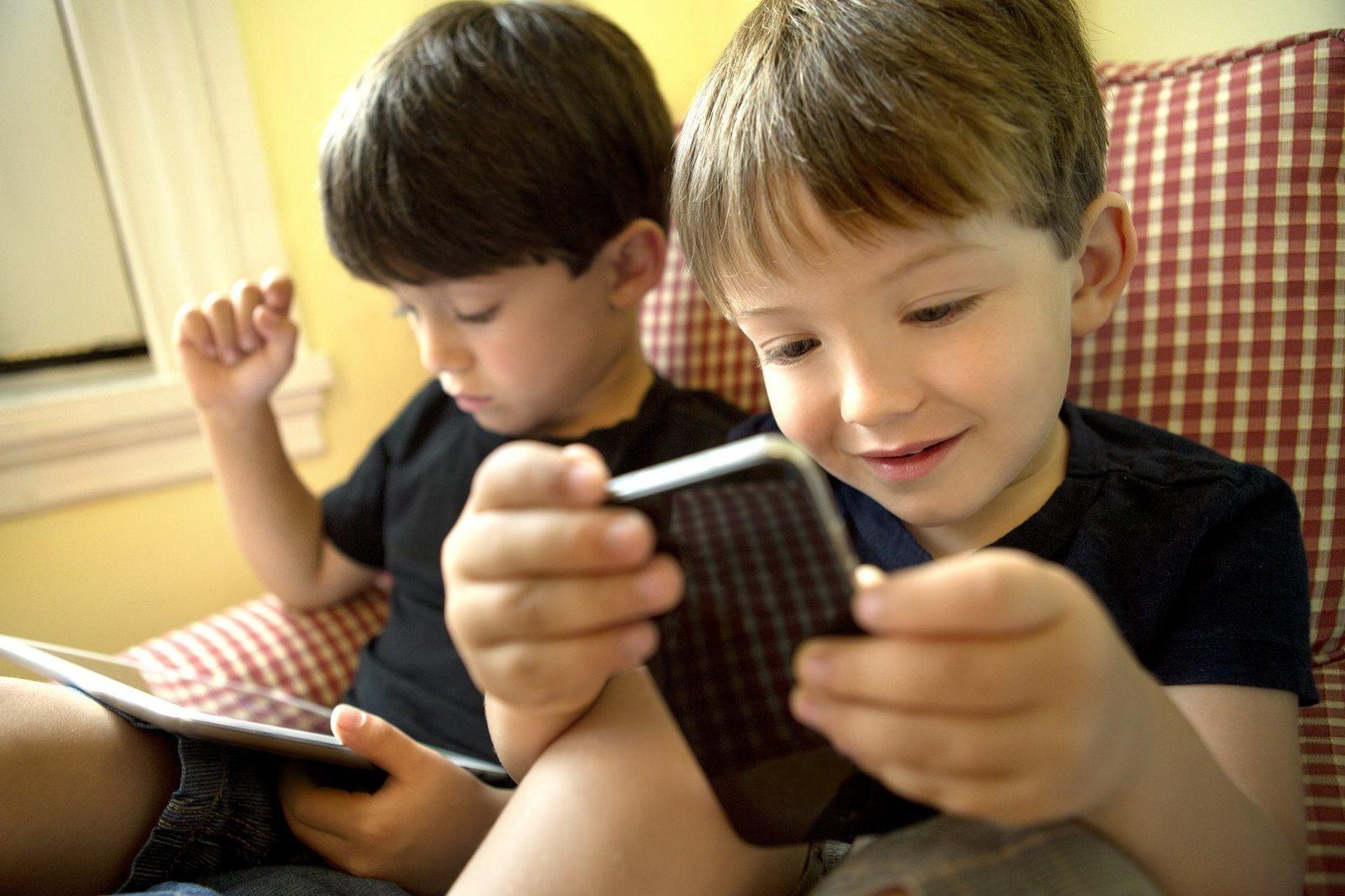 El futuro del aprendizaje en los dispositivos móviles.