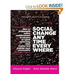 Social Change Anytime Everywhere | Media Psychology and Social Change | Scoop.it