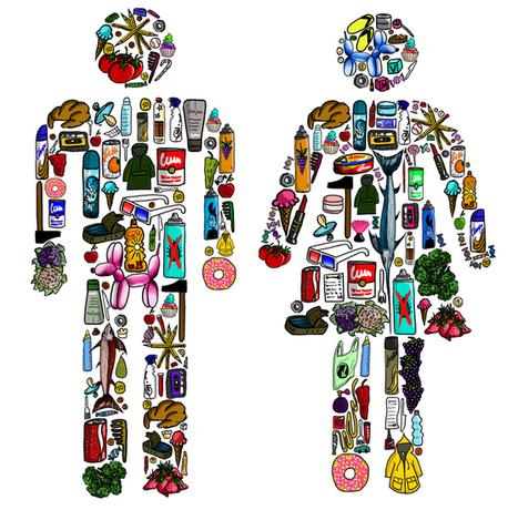 Cada vez más contaminados | Science & Technology News | Scoop.it