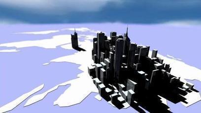 Les cités du vertige | Les gratte-ciel | Scoop.it