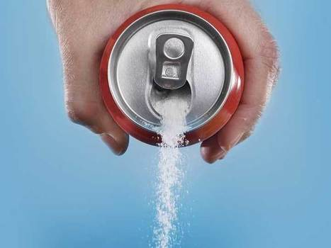 #Cancer and #Sugar: Study Suggests a Link | Nutrition Today | Scoop.it