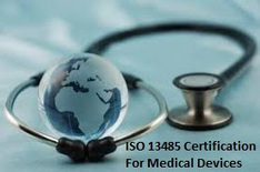 ISO 13485 Certification for Medical Device Manufacturer | BRC Food Safety | Scoop.it