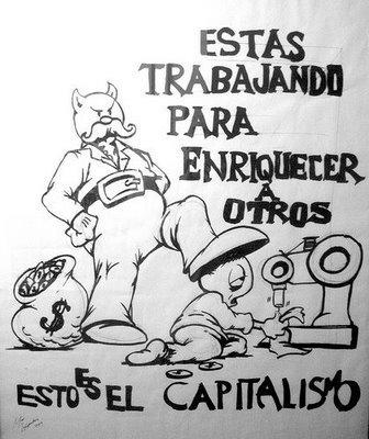 Auge y caída del capitalismo | Youtopia | Scoop.it