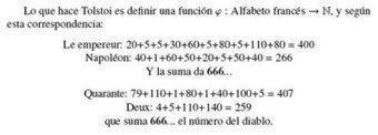 DesEquiLIBROS. Lectura y cultura: Matemáticas y literatura | GUSTOKO ARTIKULUAK | Scoop.it