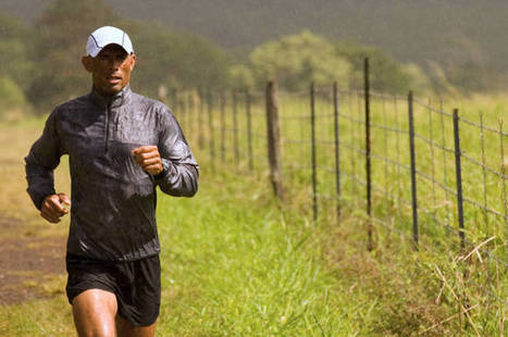 Tips for Running in the Rain | Distance Running | Scoop.it