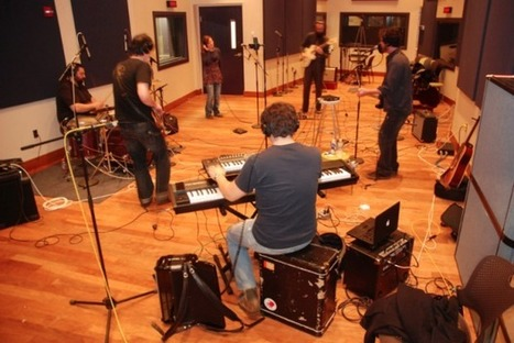 The Key Studio Sessions: Johnny Miles And The Waywards get a head start on road-trip rock 'n' roll   The Key   Johnny Miles Music   Scoop.it