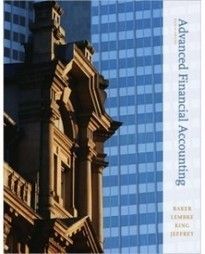 Test Bank For » Test Bank for Advanced Financial Accounting, 8th Edition: Richard E. Baker Download | Business Exam Test Banks | Scoop.it