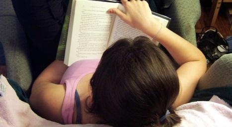 Hunger Games, Harry Potter, Twilight... Les livres «Young Adult», ce n'est pas que pour les ados | Slate | Littérature contemporaine lycée | Scoop.it