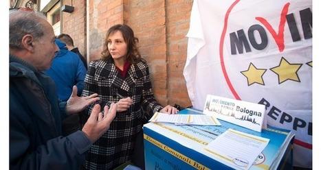 Italie : cinq questions sur le mouvement cinq étoiles | ClioTweets | Scoop.it