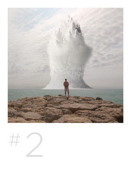 ATOMIC OVERLOOK   CLAY LIPSKY   Photographies numériques   Scoop.it