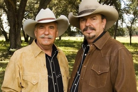 Bellamy Brothers Celebrate 40 Years in Music With 2016 Tour | Country Music Today | Scoop.it