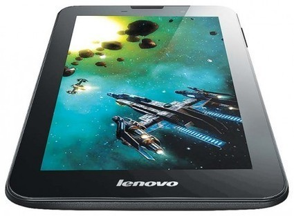 Lenovo eyes bigger share in Philippine tablet market with new distributors - Tempo (blog) | ideas | Scoop.it