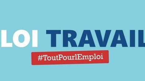 Loi Travail   INDUSTRIE-ETRAVEwww.Entreprise-TRAVail -Emploi.com   Scoop.it