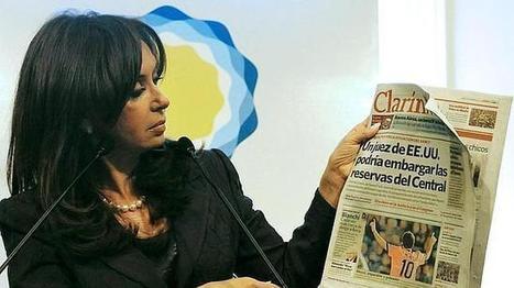 Políticos iberoamericanos y prensa: una relación imposible | Iberoamérica | Scoop.it