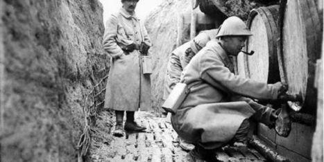 1914-1918, guerre de tranchées entre historiens | Histoire et géographie | Scoop.it
