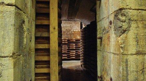 Claude Querry, le comté sans compter - So Cheese | Les Fromages | Scoop.it