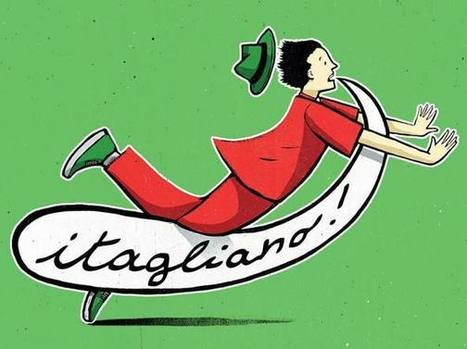 L'italiano dimenticato   NOTIZIE DAL MONDO DELLA TRADUZIONE   Scoop.it