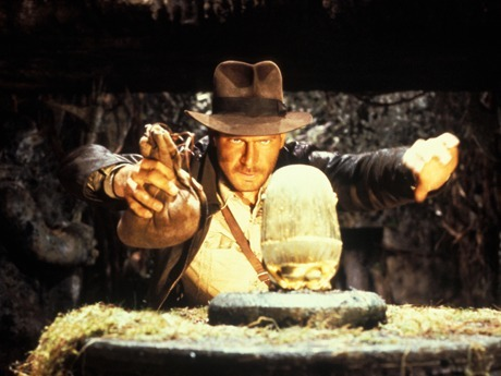 """Watch Harrison Ford in """" Raiders of the Last Ark"""" at Best eng movie channel   English Comedy Movies   Scoop.it"""