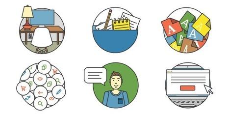 Comment trouver les ressources graphiques dont vous avez besoin pour votre module ? | Les essentiels du e-learning | Stretching our comfort zone | Scoop.it