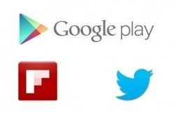 Flipboard e Twitter si aggiornano nel Play Store – Tutto Android | Scoop Social Network | Scoop.it