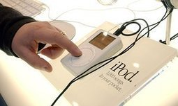 40 years of Apple - in pictures   En vrac   Scoop.it