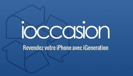Waze4 : une nouvelle interface pour les iPhone | iGeneration | 694028 | Scoop.it