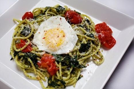 Weeknight Vegetarian: Egg on, egg off - Washington Post | @FoodMeditations Time | Scoop.it