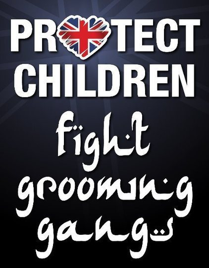 MP's Report Into Muslim Grooming Gang Epidemic Slams Authorises For Failing To Act | Name and shame dirty paedophiles | Scoop.it