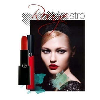 To die on your lips... | Fashion Rebel | Scoop.it