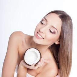 Let Food Be Your Cosmetic: Coconut Oil Outperforms Dangerous Petroleum Body Care Products | Health and Wellness | Scoop.it