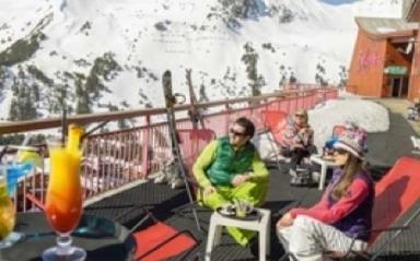 Les célibataires skient avec Meetic et Belambra | Agents de voyages : ça bouge ! | Scoop.it
