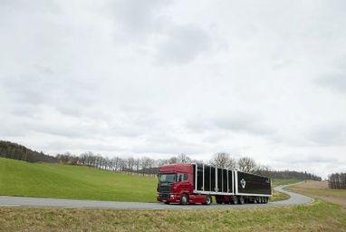 Lzv's mogen Benelux-grenzen over | Horticulture Supply Chain | Scoop.it
