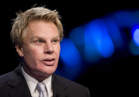 Retail CEO exits on the rise in 2014: 10 notabledepartures | Strategic Management Issues | Scoop.it