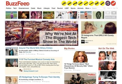 Native ads – Rettung oder Ausverkauf des Journalismus? | MEDIACLUB | Scoop.it