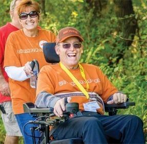 Greensboro Walk: About ALS and The ALS Association - Walk to Defeat ALS® | ALS Lou Gehrig's Disease | Scoop.it
