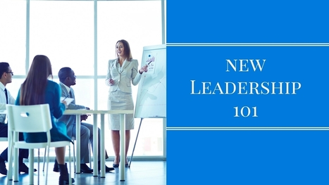 Millennials: The New Leadership 101 | Human Resources Best Practices | Scoop.it