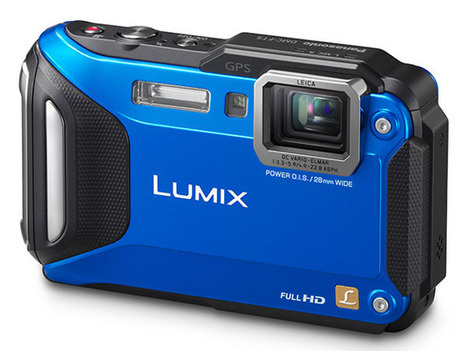 Panasonic refreshes compact camera lineup for 2013 - CNET   Cool Digital Cameras   Scoop.it
