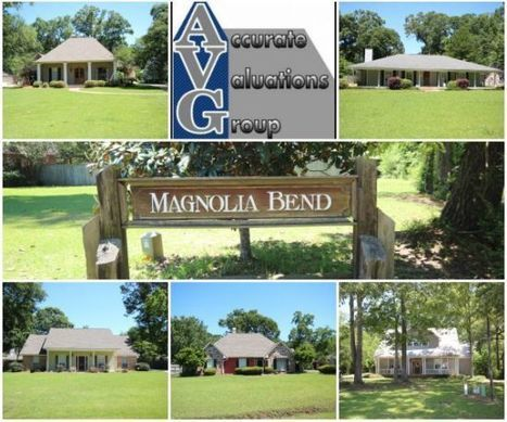 Magnolia Bend Subdivision Central Louisiana Home Sales Update 2016 | Baton Rouge Real Estate Housing News | City Of Central Louisiana Real Estate News | Scoop.it