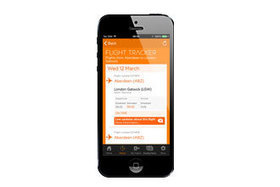 easyJet using mobile push notifications to keep passengers informed | Tourism Social Media | Scoop.it